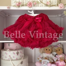 Rich Berry Tutu