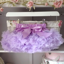 Lilac Baby Belle Tutu