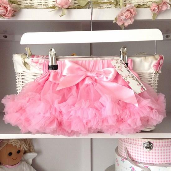 7302c3246501 Ballet Pink Baby Belle Tutu