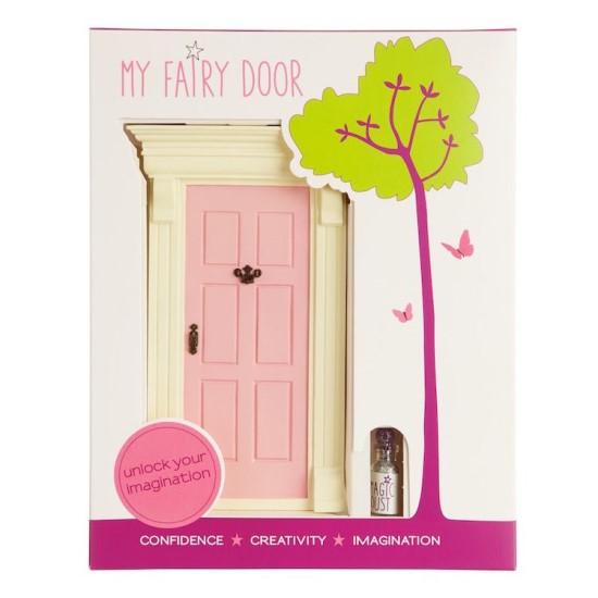 My pink fairy door belle vintage for Lil fairy door sale
