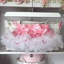 Coconut Ice Baby Tutu