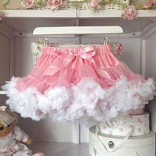 Coconut Ice Belle Tutu