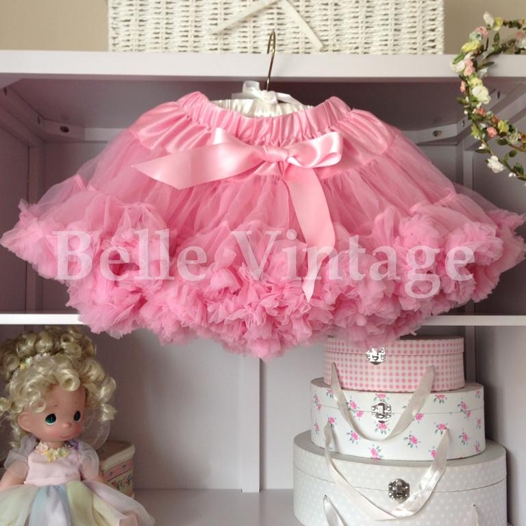 82b23ec44857 Ballet Pink Belle Tutu