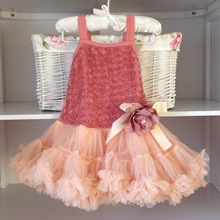 Girls Belle Tutu Dresses