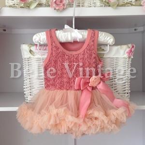 3b9831b6f2f6 Baby Belle Tutu Dresses