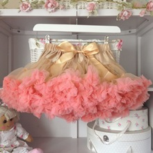 Sunset Belle Tutu